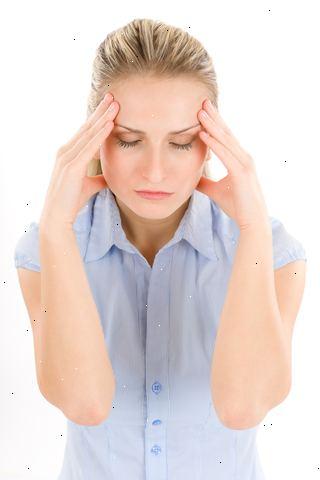 Dental symptomer, bør du ikke ignorere - Evb2