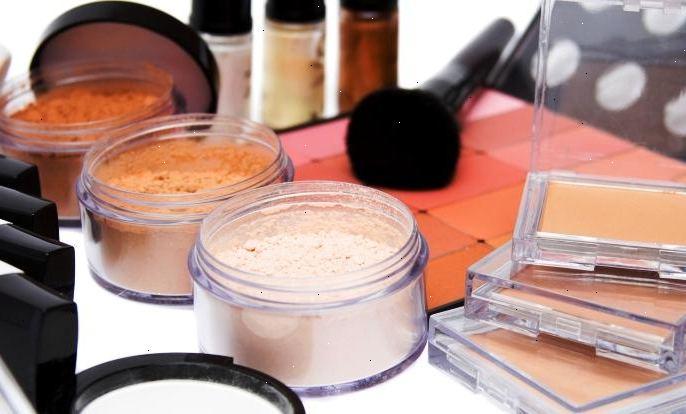 parabener kosmetik